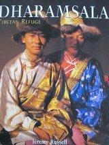 ムック:DHARAMSALA TIBETAN REFUGE《ゆうメールOK!》