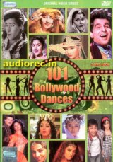 101 Bollywood Dances