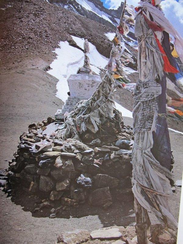 画像3: ムック:LADAKH Manali Zanskar ゆうメールOK