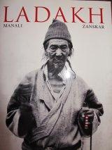 ムック:LADAKH Manali Zanskar ゆうメールOK