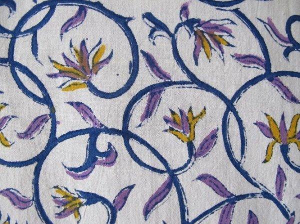 画像1: クロス:ムラサキ植物