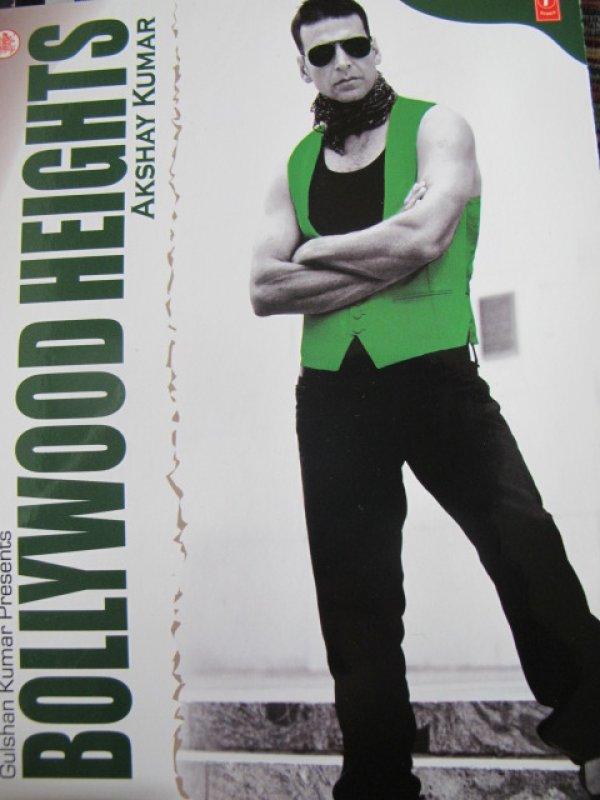 画像1: BOLLYWOOD HEIGHTS AKSHAY KUMAR
