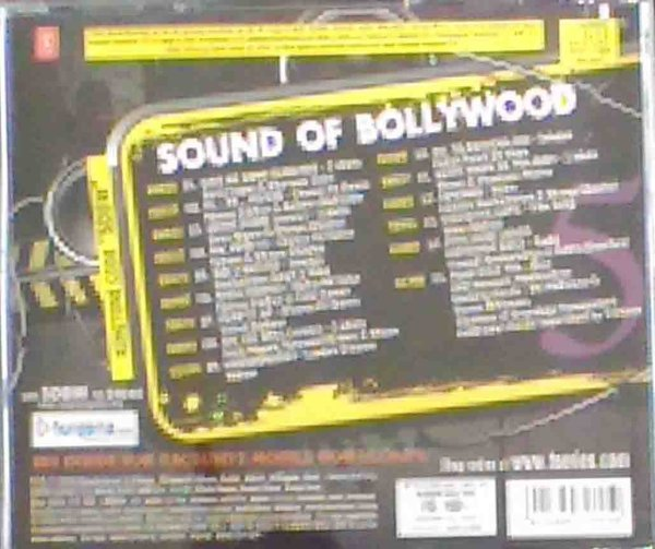画像3: SOUND OF BOLLYWOOD 5