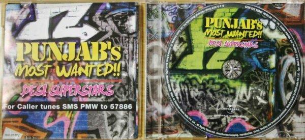 画像2: PUNJAB'S most wanted !  DESI SUPERSTARS