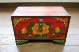 チベット木箱