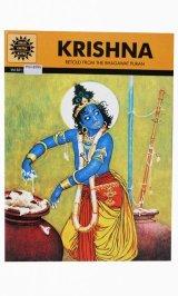 KRISHNA /Anant Pai、 Ram Waeerkar