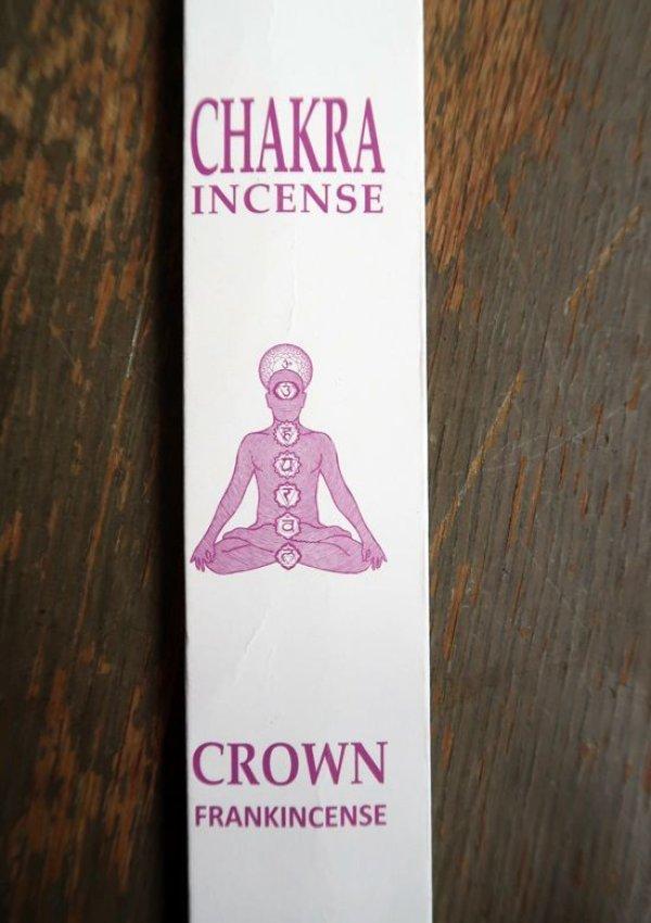 画像2: チャクラインセンス CROWN/クラウン