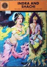 INDRA AND SHACHI〜天界の王とその献身的な妻