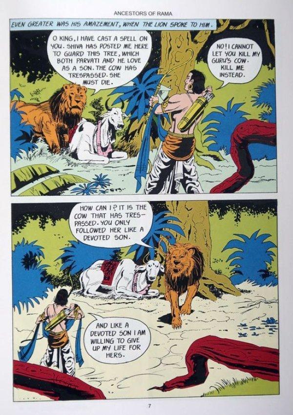 画像3: ANCESTORS OF RAMA〜ラーマのルーツ