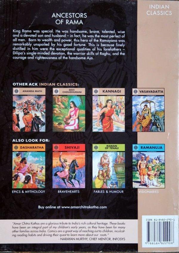 画像5: ANCESTORS OF RAMA〜ラーマのルーツ